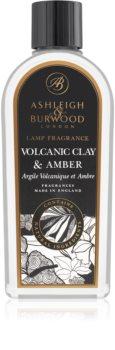 Ashleigh & Burwood London Lamp Fragrance Volcanic Clay & Amber ersatzfüllung für katalytische lampen