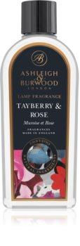 Ashleigh & Burwood London Lamp Fragrance Tayberry & Rose katalytisk lampe med genopfyldning