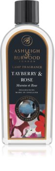Ashleigh & Burwood London Lamp Fragrance Tayberry & Rose Katalyyttisen Lampun Täyttäjä