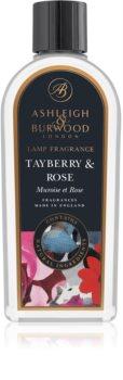 Ashleigh & Burwood London Lamp Fragrance Tayberry & Rose наполнитель для каталитической лампы