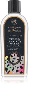 Ashleigh & Burwood London Lamp Fragrance Yuzu & Coconut Water ersatzfüllung für katalytische lampen