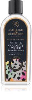Ashleigh & Burwood London Lamp Fragrance Yuzu & Coconut Water rezervă lichidă pentru lampa catalitică