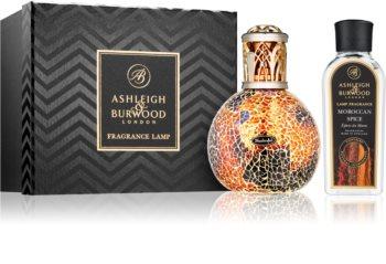 Ashleigh & Burwood London Egyptian Sunset katalytische lampe mit Nachfüllung (Morrocan Spice)