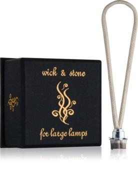 Ashleigh & Burwood London Accesories stoppino di ricambio per lampada catalitica piccola