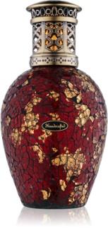 Ashleigh & Burwood London London Sangria lampada catalitica grande (18 x 9,5 cm)