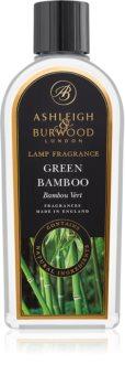 Ashleigh & Burwood London Lamp Fragrance Green Bamboo ersatzfüllung für katalytische lampen