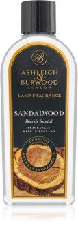 Ashleigh & Burwood London Lamp Fragrance Sandalwood napełnienie do lampy katalitycznej