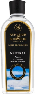 Ashleigh & Burwood London Lamp Fragrance Neutral ricarica per lampada catalitica