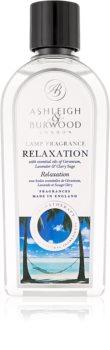 Ashleigh & Burwood London Lamp Fragrance Relaxation пълнител за каталитична лампа