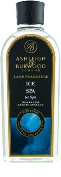 Ashleigh & Burwood London Lamp Fragrance Ice Spa katalytisk lampe med genopfyldning