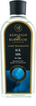 Ashleigh & Burwood London Lamp Fragrance Ice Spa nadomestno polnilo za katalitično svetilko