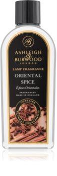 Ashleigh & Burwood London Lamp Fragrance Oriental Spice katalytisk lampe med genopfyldning