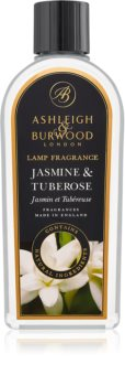 Ashleigh & Burwood London Lamp Fragrance Jasmine & Tuberose пълнител за каталитична лампа
