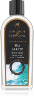 Ashleigh & Burwood London Lamp Fragrance Sea Breeze katalytisk lampe med genopfyldning