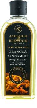 Ashleigh & Burwood London Lamp Fragrance Orange & Cinnamon Katalyyttisen Lampun Täyttäjä