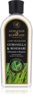 Ashleigh & Burwood London Lamp Fragrance Citronella & Rosemary punjenje za katalitičke svjetiljke