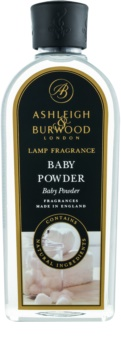 Ashleigh & Burwood London Lamp Fragrance Baby Powder katalytisk lampe med genopfyldning