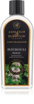 Ashleigh & Burwood London Lamp Fragrance Patchouli katalytisk lampe med genopfyldning