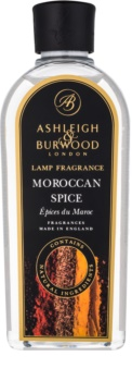 Ashleigh & Burwood London Lamp Fragrance Moroccan Spice recarga para lâmpadas catalizadoras 500 ml