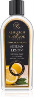 Ashleigh & Burwood London Lamp Fragrance Sicilian Lemon catalytic lamp refill
