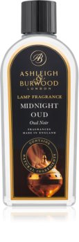 Ashleigh & Burwood London Lamp Fragrance Midnight Oud catalytic lamp refill