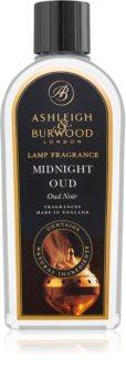 Ashleigh & Burwood London Lamp Fragrance Midnight Oud rezervă lichidă pentru lampa catalitică