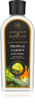 Ashleigh & Burwood London Lamp Fragrance Tropical Garden catalytic lamp refill