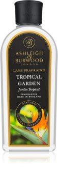 Ashleigh & Burwood London Lamp Fragrance Tropical Garden punjenje za katalitičke svjetiljke