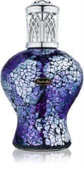 Ashleigh & Burwood London Violet Sapphire Katalyyttivalaisin Suuri (18 x 9,5 cm)