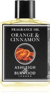 Ashleigh & Burwood London Fragrance Oil Orange & Cinnamon fragrance oil
