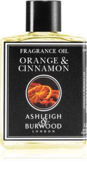 Ashleigh & Burwood London Fragrance Oil Orange & Cinnamon Hajusteöljy