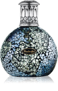 Ashleigh & Burwood London Metallic Ore kаталитична ароматизираща лампа малка (11 x 8 cm)