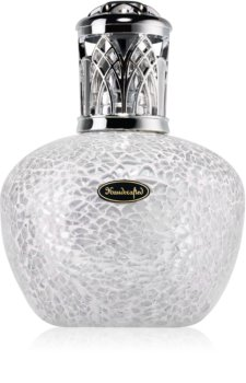 Ashleigh & Burwood London Ice Kingdom kаталитична ароматизираща лампа голяма (18 x 9,5 cm)