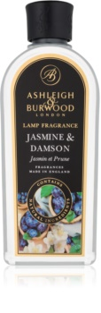 Ashleigh & Burwood London Lamp Fragrance Jasmine & Damson refill för katalytisk lampa