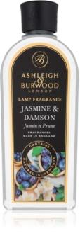 Ashleigh & Burwood London Lamp Fragrance Jasmine & Damson rezervă lichidă pentru lampa catalitică