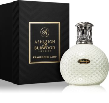 Ashleigh & Burwood London Mint Fizz catalytic lamp mini (11 x 8 cm)