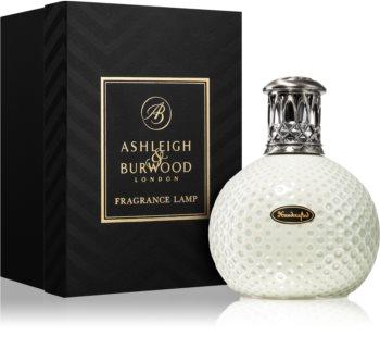 Ashleigh & Burwood London Mint Fizz catalytic lamp mini (11 x 8 cm)