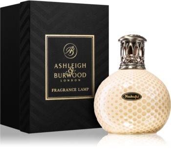 Ashleigh & Burwood London Café Au Lait katalytisk duftlampe mini (11 x 8 cm)