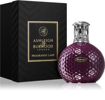 Ashleigh & Burwood London Damson in Distress Katalyyttivalaisin mini (11 x 8 cm)