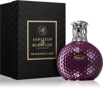 Ashleigh & Burwood London Damson in Distress lampada catalitica piccola (11 x 8 cm)