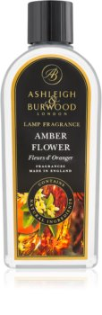 Ashleigh & Burwood London Lamp Fragrance Amber Flower catalytic lamp refill