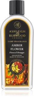 Ashleigh & Burwood London Lamp Fragrance Amber Flower napełnienie do lampy katalitycznej