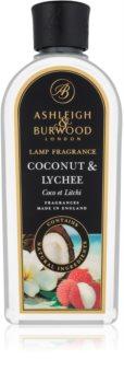 Ashleigh & Burwood London Lamp Fragrance Coconut & Lychee ersatzfüllung für katalytische lampen