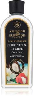 Ashleigh & Burwood London Lamp Fragrance Coconut & Lychee nadomestno polnilo za katalitično svetilko