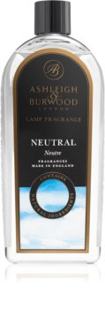 Ashleigh & Burwood London Lamp Fragrance Neutral catalytic lamp refill