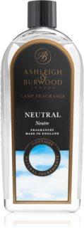 Ashleigh & Burwood London Lamp Fragrance Neutral Katalyyttisen Lampun Täyttäjä