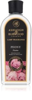 Ashleigh & Burwood London Lamp Fragrance Peony rezervă lichidă pentru lampa catalitică