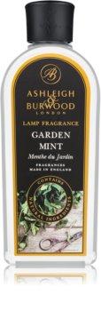 Ashleigh & Burwood London Lamp Fragrance Garden Mint rezervă lichidă pentru lampa catalitică