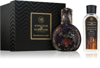 Ashleigh & Burwood London Oriental Woodland Gift Set I.