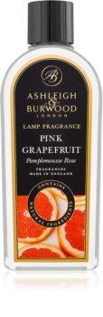 Ashleigh & Burwood London Lamp Fragrance Pink Grapefruit catalytic lamp refill